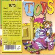 Toys german cd2