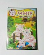 Jamie-the-Little-Pig-DVD-NEW-SEALED