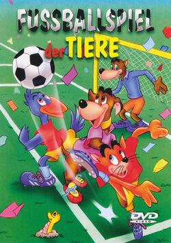 Fussballspiel-der-Tiere DVD Germany BestEntertainment Front.jpg