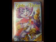 Dingo Pictures - El Gato con Botas (1997) (Version al Español)