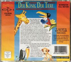 Der-Koenig-der-Tiere VCD Germany VCDInteaktiv Back.jpg
