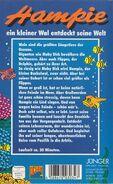 Hampie ein Kleiner Wal entdeckt seine Welt (VHS, Junger, Back)