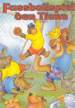 Fussballspiel-der-Tiere DVD Germany Unknown2 Front.jpg