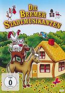 Die-Bremer-Stadtmusikanten DVD Germany Unknown Front
