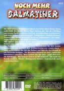 Noch-mehr-Dalmatiner DVD Germany Unknown Back