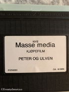 Peter-og-ulven-vhs-eventyrhuset 2 875 1024x1024