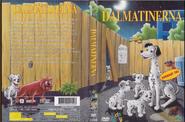 Dalmatierna svenska