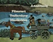 Anastasia DVD Germany BestEntertainment Menu