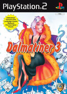 Dalmatiner3 Germany Playstation2 Phoenix Front