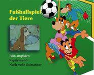 Fussballspiel+Dalmatiner DVD Germany PowerStation Menu4