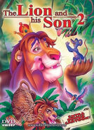 The-Lion-and-his-Son-2 DVD USA EastWest Front