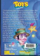 The Toys Room (Swedish, Back)