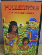 Pocahontas First Edition