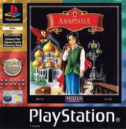 Anastasia (SLES-02961) (Front)