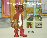 Stadtmusikanten+Kater DVD Germany PowerStation Menu5