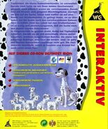 Dalmatiner cdrom2