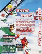 Peter-und-der-Wolf DVD Germany BestEntertainment Back