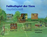 Fussballspiel+Dalmatiner DVD Germany PowerStation Menu5