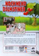 Noch-mehr-Dalmatiner DVD Germany Kidsplay Back