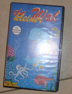 Ein-kleiner-Wal-VHS-Video-Kassette