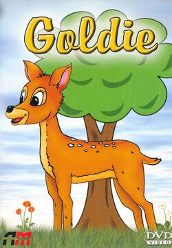 Goldie DVD Germany ArtMedia Front.jpg