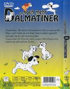Noch-mehr-Dalmatiner DVD Germany PowerStation Back