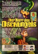 Der-Herr-des-Dschungels DVD Germany Kidsplay Back