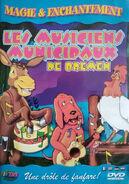 Les-Musiciens-Municipaux-De-Bremen-DVD-Zone-2-306006172 L