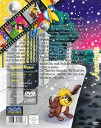 Anastasia DVD Germany BestEntertainment Back