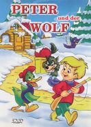 Peter-und-der-Wolf DVD Germany BestEntertainment Front