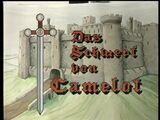 Das Schwert von Camelot
