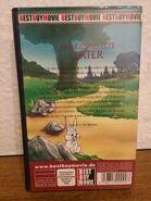 Der gestiefelte Kater (VHS, BestBuyMovie, Back)