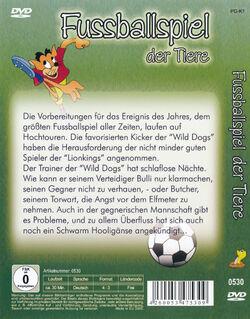 Fussballspiel-der-Tiere DVD Germany Unknown Back.jpg