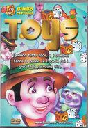 Bimbo-Cartoons-Toys-Dvd-Nuovo