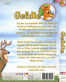 Goldie DVD Germany ArtMedia Back.jpg