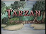 Tarzan: Der Herr des Dschungels/Screenshots