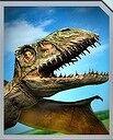 Dimorphodon Icon JWA