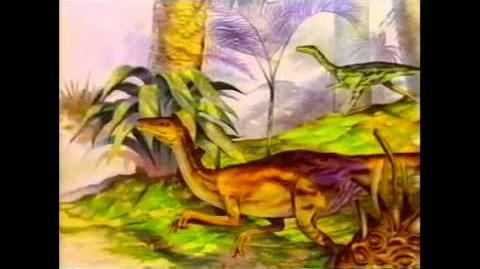 Dinosaurs! – A Fun-Filled Trip Back in Time!