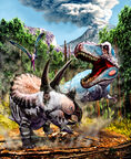 Dinosaurs-in-the-round-cover-b