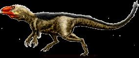 Dryptosaurus