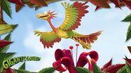 Archeopteryx Gigantosaurus Know Your Dino Disney Junior