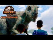 Season 2 Trailer - JURASSIC WORLD CAMP CRETACEOUS - NETFLIX