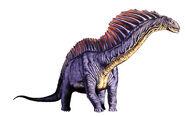 Robert F. Walters Amargosaurus