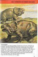 Protoceratops I-Spy Dinosaurs and Prehistoric Animals