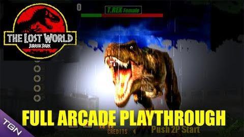 The_Lost_World_Jurassic_Park_Arcade_Game_-_Full_Playthrough_(Sega_Arcade_Classic)