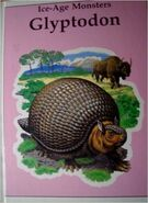 Glyptodon (Dinosaur Library Series)
