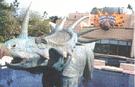 Styracosaurus exterior