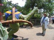 Lucky the Dinosaur (13954969)