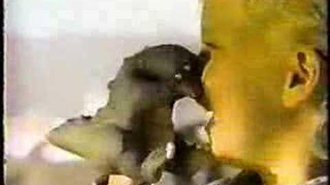 80's Pizza Hut Land Before Time Collectables Commercial
