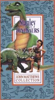 Stanley and the Dinosaurs 1989 VHS Cover.jpg